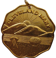 The Cleveland Medal